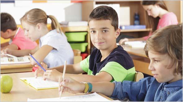 Seattle school research links