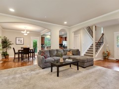 Staging Example – Redmond 2-Story