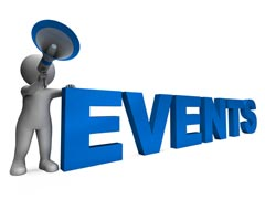 Seattle and Eastside Community Events July 2014