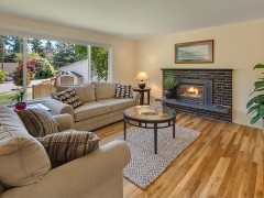 "More ""Before and After"" Seattle Home Staging Photos"