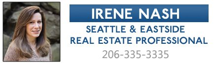 Irene Nash – Seattle and Eastside Real Estate